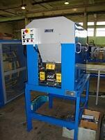 BENDING MACHINE SERIES MGPT
