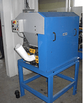 BENDING MACHINE SERIES MGKT