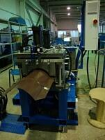 ROLLFORMING LINE LPKM SERIES